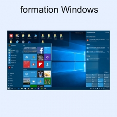 formation Windows